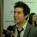 David Archuleta Is 'Keeping Busy' With 'The Other Side Of Down'