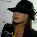 Orianthi: Michael Jackson's New Album Is 'Amazing'