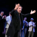 "Al Pacino attends the opening night of ""The Merchant of Venice"" at The Broadhurst Theatre in New York City on November 7, 2010"