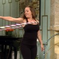 Access Hollywood Live: Can You Lose Weight By Hula-Hooping?