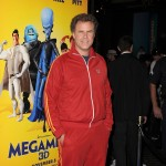 Will Ferrell arrives at the 'Megamind' Los Angeles Premiere at Mann Chinese 6 on October 30, 2010 in Los Angeles, California.