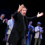 Al Pacino attends the opening night of &#8220;The Merchant of Venice&#8221; at The Broadhurst Theatre in New York City on November 7, 2010