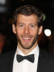 Aron Ralston attends the European Premiere of '127 Hours' during the closing gala of the 54th BFI London Film Festival at the Odeon Leicester Square on October 28, 2010