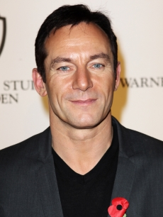 &#8220;Harry Potter&#8217;s&#8221; Jason Isaacs attends a Warner Bros / Leavesden Studios photocall held at Claridges, London, November 10, 2010