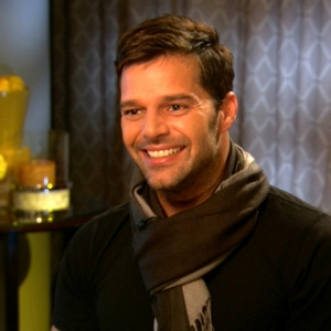 Ricky Martin's Personal Path To Fatherhood