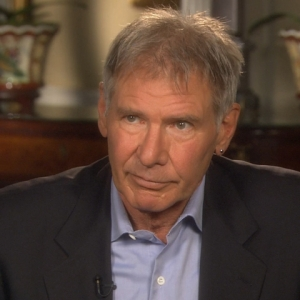 Access Extended: Harrison Ford Talks 'Morning Glory'