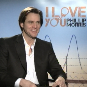 Access Extended: Jim Carrey On His Drastic Weight Loss For 'I Love You Phillip Morris'