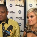 Kyle Massey Moves On To The 'Dancing' Finals (November 16, 2010)