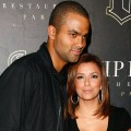 Eva Longoria & Tony Parker: The Way They Were