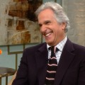 Access Hollywood Live: Three Things You Don't Know About…Henry Winkler