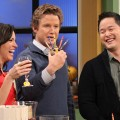Access Hollywood Live: Celebrate A 'Green' Thanksgiving