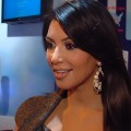Kim Kardashian Has A Charming Time With Charmin