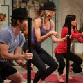 Access Hollywood Live: Work Out Like A Rockin' Model With Grace Lazenby