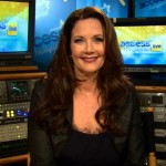 Access Hollywood Live: Lynda Carter Fires Back At Megan Fox - 'Who Trashes Wonder Woman'?!