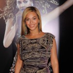 "Beyonce Knowles attends a screening of ""I AM… World Tour"" at the School of Visual Arts Theater in NYC on November 21, 2010"