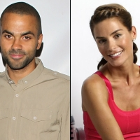 Tony Parker/Erin Barry