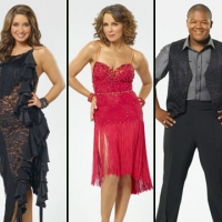 "Bristol Palin/Jennifer Grey/Kyle Massey on ""Dancing with the Stars"""