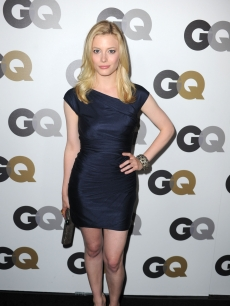 "Gillian Jacobs arrives at the 15th annual ""GQ Men of the Year"" party held at Chateau Marmont in Los Angeles on November 17, 2010"