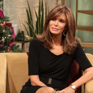 Access Hollywood Live: Jaclyn Smith's Tips For Decorating For The Holidays On A Budget
