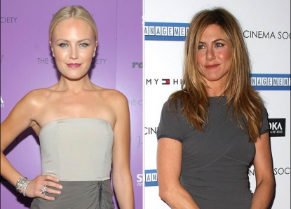 Malin Akerman, Jennifer Aniston