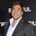 Javier Bardem attends the &#8220;Biutiful&#8221; photocall at Casa de America in Madrid, Spain on November 29, 2010 