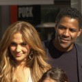Denzel Washington: Jennifer Lopez Is A 'Great Role Model' For The Boys & Girls Clubs Of America