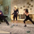 Access Hollywood Live: Work Off That Holiday Food Binge!