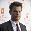 "Josh Duhamel poses for a picture at The Trevor Projects annual ""Trevor LIVE"" held at The Hollywood Palladium in Hollywood on December 5, 2010"