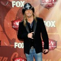 Bret Michaels arrives at the American Country Awards 2010 held at the MGM Grand Garden Arena on December 6, 2010 in Las Vegas