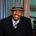 Access Hollywood Live: Nick Cannon Helps Kids Save The World & Dishes More Baby Details