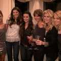 It's Girls Night With Ali Landry & Alison Sweeny