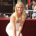 Gwyneth Paltrow is honored with a star on the Hollywood Walk Of Fame in Hollywood on December 13, 2010 