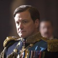 "Colin Firth portrays King George VI in ""The King's Speech"""