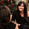 Access Hollywood Live: Three Things You Don't Know About… Shannen Doherty