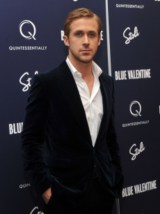 Ryan Gosling attends the New York premiere of &#8220;Blue Valentine,&#8221; hosted by Quintessentially at The Museum of Modern Art, New York City, December 7, 2010