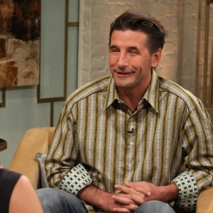 Access Hollywood Live: How Did Billy Baldwin & Chynna Phillips Save Their Marriage?
