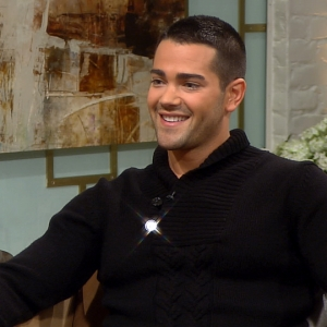 Access Hollywood Live: Three Things You Don't Know About… Jesse Metcalfe
