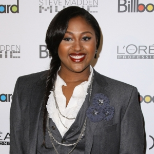 Jazmine Sullivan On Her Grammy Nomination & Lance Bass On 'Glee' Star Lea Michele's Success