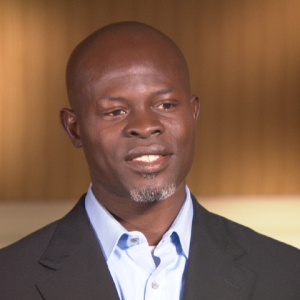 Access Extended: Djimon Hounsou Talks 'The Tempest'