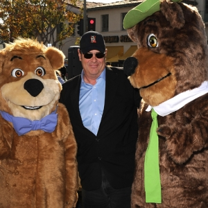 &#8216;Yogi Bear,&#8217; LA Premiere (December 11, 2010)