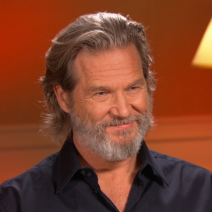 Jeff Bridges Gets Down To The Nitty 'Grit'-ty