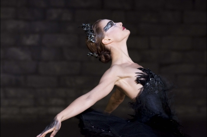 Natalie Portman in &#8220;Black Swan&#8221;