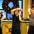 Access Hollywood Live: You Need More Kettle Bell In Your Workout!