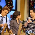 Access Hollywood Live: A Green Twist To Your Holiday Decorating
