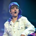 Justin Bieber performs at the St. Pete Times Forum on December 19, 2010 in Tampa, Fla.