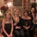 Hollywood's Hot Moms Get Together