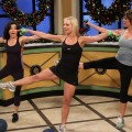 Access Hollywood Live: Trim Those Extra Holiday Pounds Away