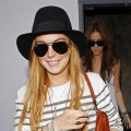 AH Nation: Is January 2011 Too Soon For Lindsay Lohan To Leave Rehab? (December 22, 2010)