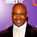 Ray Chew arrives at the 9th annual BET Celebration of Gospel held at the Orpheum Theatre in Los Angeles on December 10, 2008