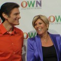 Dish Of Salt: Dr. Phil, Suze Orman & Dr. Oz On New Year's Resolutions - Should You Make Them?